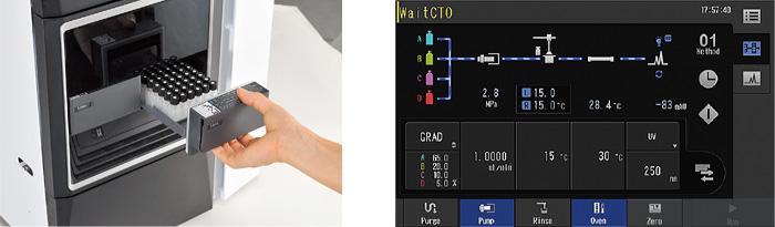 Improved Qualitative Performance Utilizing Mass Spectrometry